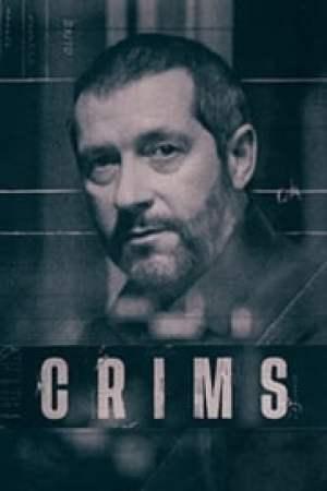 Portada Crims