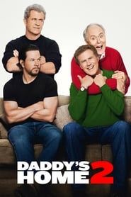 Watch Daddy's Home 2 Online