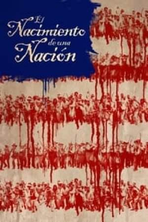 Portada El nacimiento de una nación