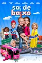 Sai de Baixo - O Filme 2019