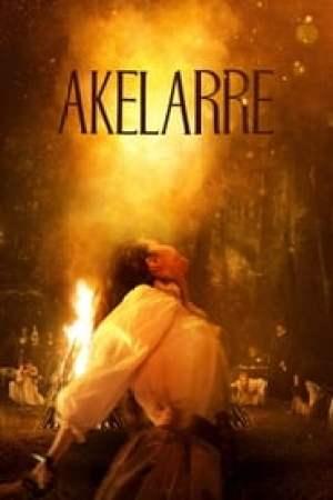 Portada Akelarre