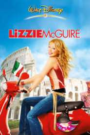 poster The Lizzie McGuire Movie
