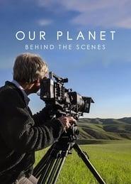 Megadede Nuestro planeta: Tras las cámaras (Our Planet: Behind The Scenes)