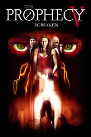 The Prophecy V: Forsaken