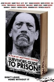 Ver The Survivor's Guide to Prison (2018) Online Gratis