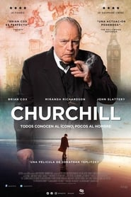 Ver Churchill (2017) Online Gratis