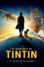 Les Aventures De Tintin Streaming : aventures, tintin, streaming, Aventures, Tintin, Secret, Licorne, Streaming