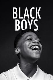 Black Boys Online