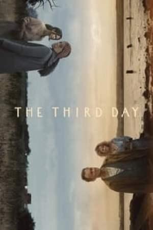 Portada El tercer día