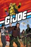 G.I. Joe: Arise, Serpentor, Arise! 1986