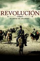Revolution: Crossing the Andes 2011
