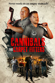 Ver Cannibals and Carpet Fitters (2017) Online Gratis