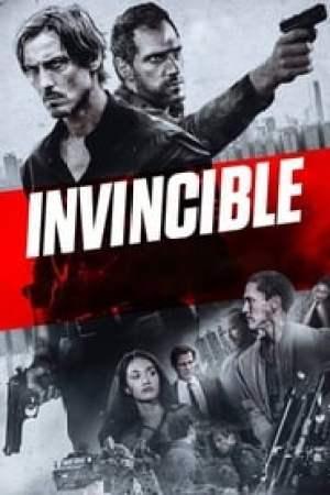 Portada Invincible