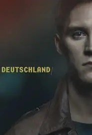 Deutschland 83 Portada