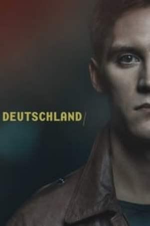 Portada Deutschland 83