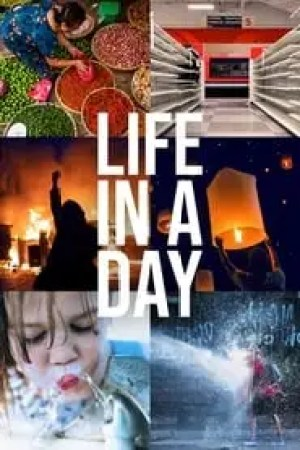 Portada Life in a Day 2020