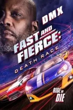 Portada Fast and Fierce: Death Race