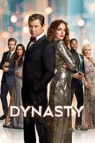 Imagen Poster Dinastía: Temporada 4