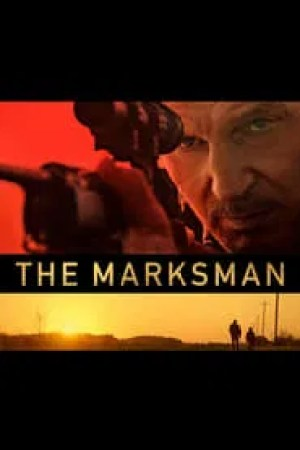 Portada The Marksman (El protector)