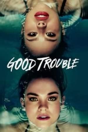 Portada Good Trouble 2x18