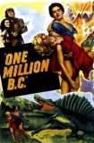 One Million B.C. 1940
