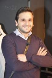 Mostafa Khater