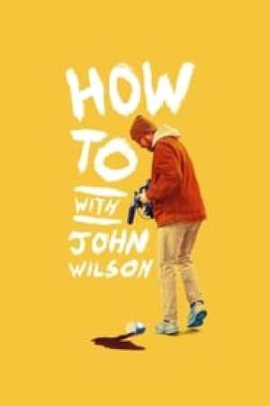 Portada How To with John Wilson: Temporada 1