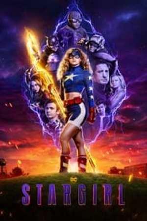 DC's Stargirl (2021)