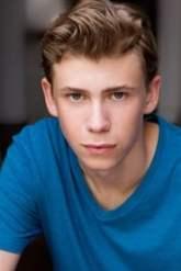 Owen Teague