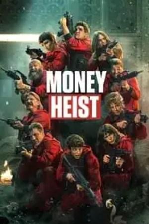 Money Heist (2021)