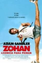 Zohan: Licencia para peinar 2008