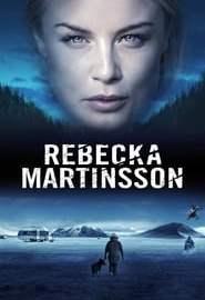 Rebecka Martinsson Portada