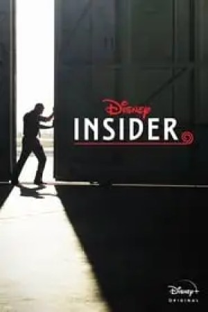 Portada Disney Insider
