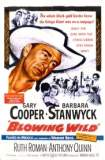 Blowing Wild 1953