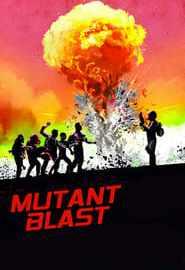 Mutant Blast Portada