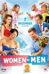 Women vs Men 2 2018