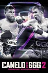 Gennady Golovkin vs. Canelo Alvarez II 2018