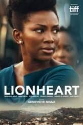 Lionheart 2018