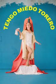 Image Tengo miedo Torero