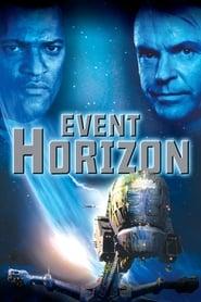 poster Event Horizon
