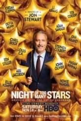 Night of Too Many Stars: America Unites for Autism Programs 2017