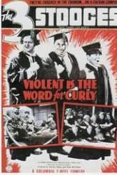 Violent Is the Word for Curly 1938