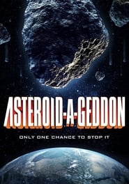 Asteroid a Geddon