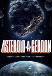 Asteroid a Geddon Portada