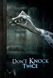 Don't Knock Twice Portada