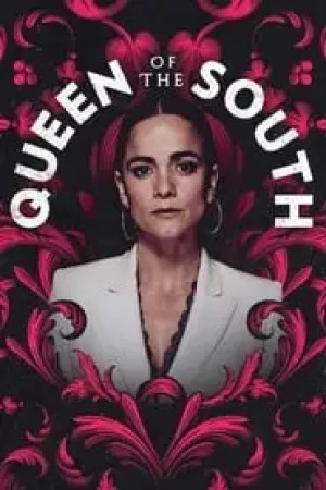 Portada Queen of the South