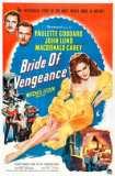 Bride of Vengeance 1949