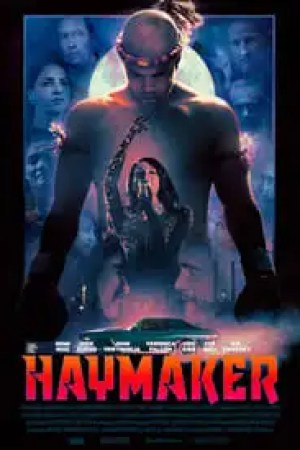 Portada Haymaker