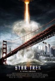 Star Trek El Futuro Comienza