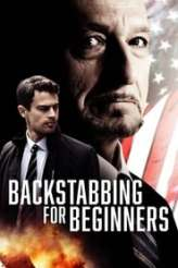 Backstabbing for Beginners 2018